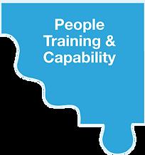 People Training & Capability