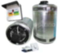 Prana 340A, tööstuslik ventilatsioon, Pranavent, ventilatsioon, ventilatsiooniseade, värskeõhuklapp