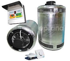 Prana-340A, tööstuslik ventilatsiooniseade, tehase ventilatsioon
