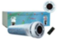 Prana-200G, Prana rekuperaator, Pranavent, ventilatsioon, ventilatsiooniseade, värskeõhuklapp