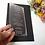 Thumbnail: Frosted acrylic invitation card