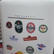 냉장고 마그넷 인쇄