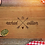 Thumbnail: Engraved Wooden Cheese Board
