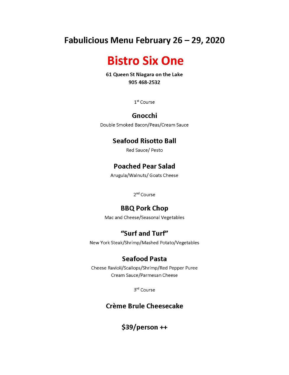 Fabulicious Feb 2020 Bistro Six One.pdf.
