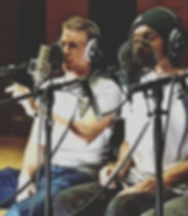 Beatbox en studio