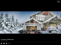Winter is here come see us for all your winter needs,ice melt, heaters, snow shovels, sleds
