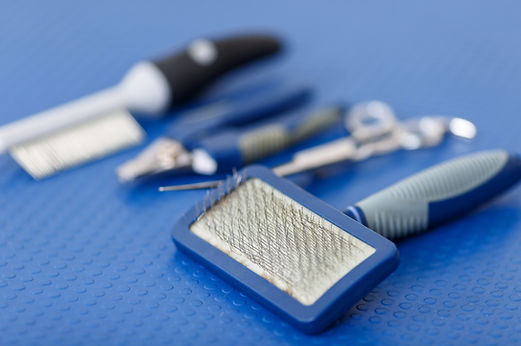 Pet Hair Removers & Pet Clippers