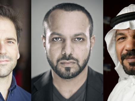 3 ورش فنية متخصصة: التمثيل والتصوير والإنتاج في مهرجان أفلام السعودية الثالث