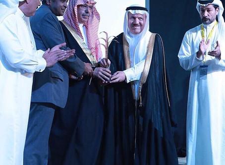 خلال افتتاح مهرجان أفلام السعودية في دورته الثانية: البازعي يدعو الجامعات إلى الاهتمام بتطوير مناهج