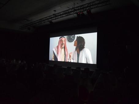 الأفلام السعودية ترفع المرآة في وجه العالم