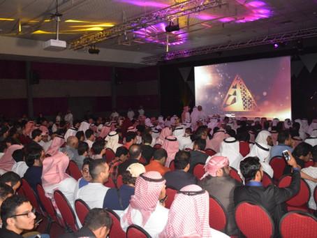 مهرجان أفلام السعودية يعود ليعزز القيم الإنسانية