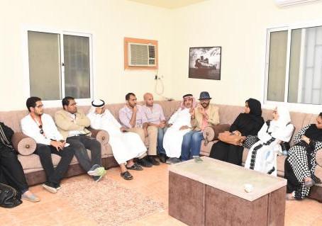 سوق الإنتاج يستهل أعماله في مهرجان أفلام السعودية