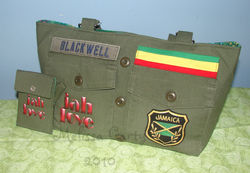 Rasta Military