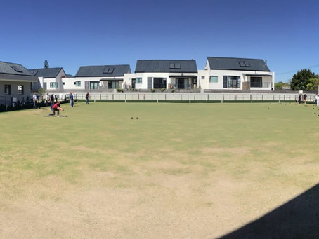 Bowls Fun Day - A Lekker day was had by all
