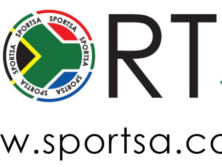 Sport SA Sponsorship