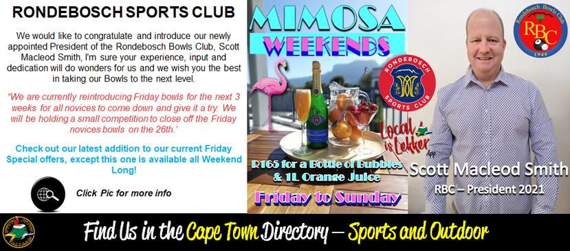 Rondebosch Sports Club