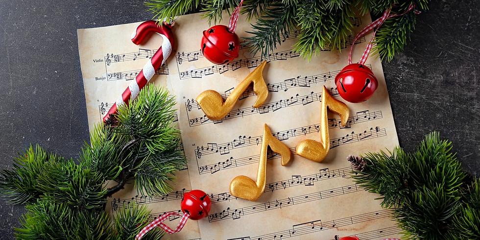 Mozart Requiem & Christmas Carols