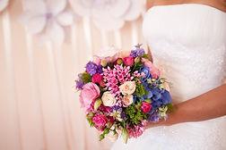 Букет невесты в Оренбурге