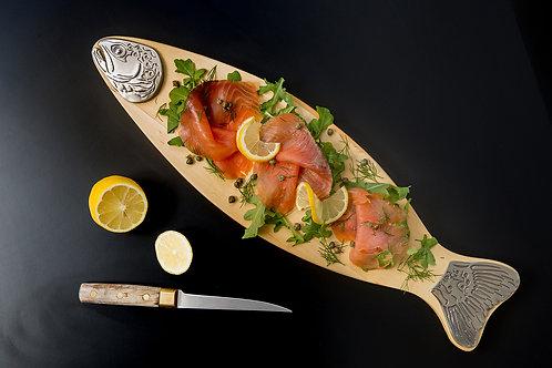 Trout Platter
