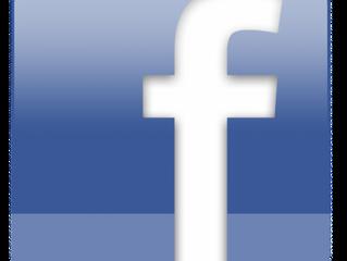 Facebook. Finally.