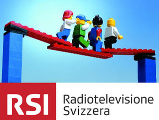 Interview at Radio RSI