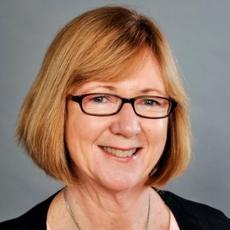 Sharon Berberich