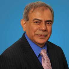 Dr. Ganesh Kishore