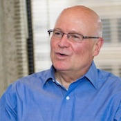 Brian Clevinger