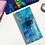 Thumbnail: Blue Watercolor Hobonichi Kit