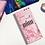 Thumbnail: Sakura Branch Hobonichi Kit