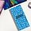 Thumbnail: Water Bubbles Hobonichi Kit