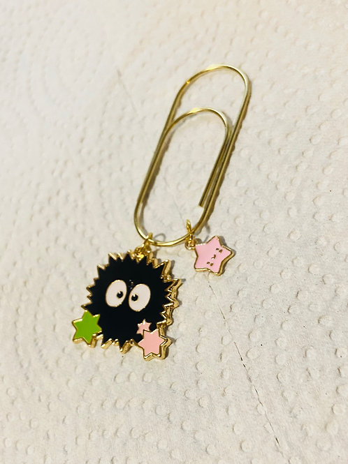 Soot Planner Charm