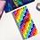Thumbnail: Rainbow Arch Hobonichi Kit