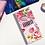 Thumbnail: Pink Rose Hobonichi Kit