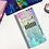 Thumbnail: Pastel Watercolor Hobonichi Kit