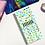 Thumbnail: Blue Green eggs Hobonichi Kit