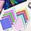 Thumbnail: Star Rating Quarter Boxes