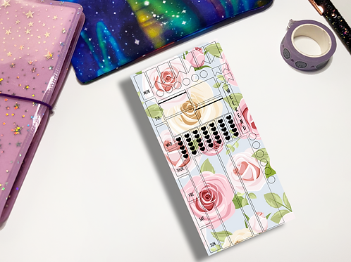 Blush Rose Hobonichi Kit
