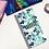 Thumbnail: Velvet Rose Lace Hobonichi Kit