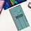 Thumbnail: Summer Waves Hobonichi Kit