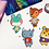 Thumbnail: Animal Crossing Villagers