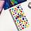 Thumbnail: Rainbow Love Hobonichi Kit