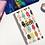 Thumbnail: Popsicles Hobonichi Kit