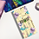Thumbnail: Caticorn Glasses Hobonichi Kit