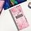 Thumbnail: Sakura Scatter Hobonichi Kit