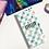 Thumbnail: Green Checkered Hobonichi Kit