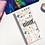Thumbnail: Cactus Hobonichi Kit