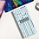 Thumbnail: Cool Stripes Hobonichi Kit