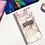 Thumbnail: Gold Marble Hobonichi Kit
