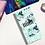 Thumbnail: Velvet Lace Hobonichi Kit